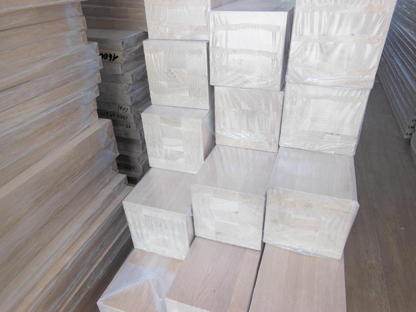 ДОК - Производитель клеенной древесины